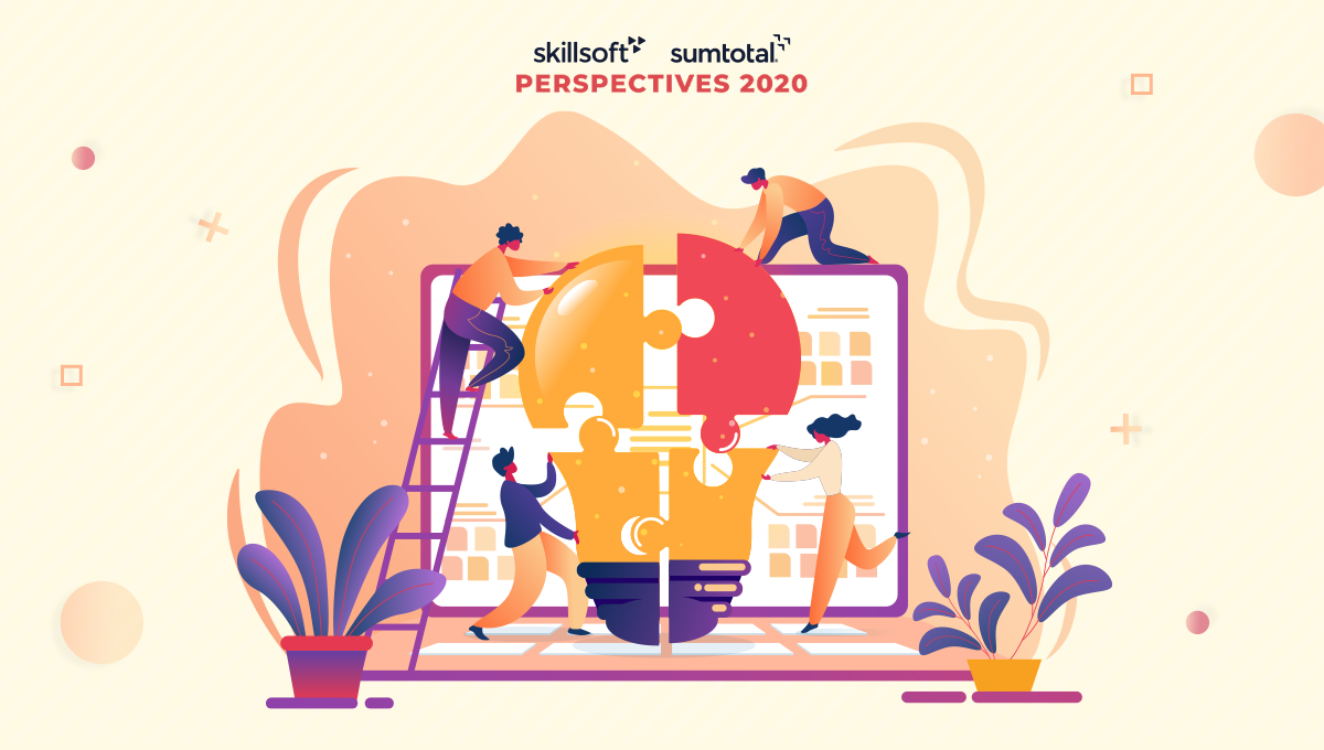 7 key take aways from perspectives 2020 at skillsoft