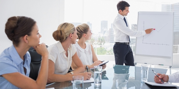Should Your Corporate Training Be Your Next Product