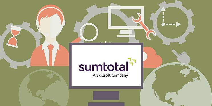sumtotal administration