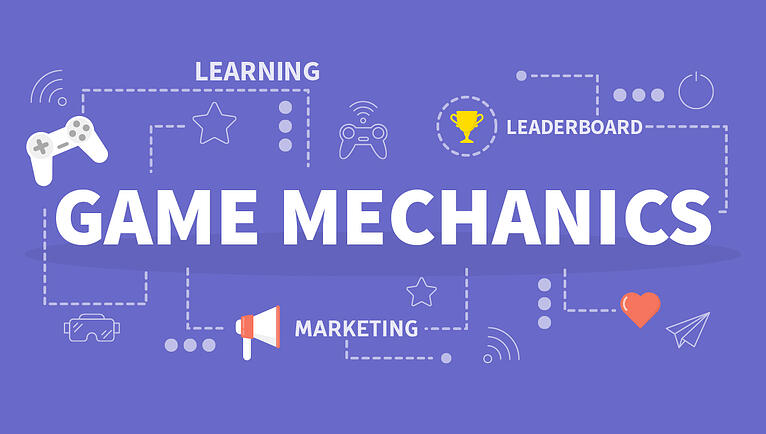 Boost Learner Engagement with Game Mechanics 1200600