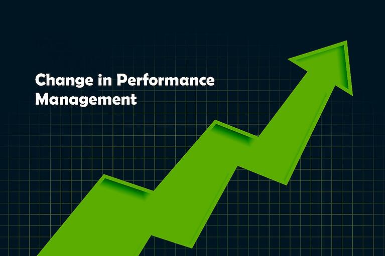 Change in Performance Management 1200*680