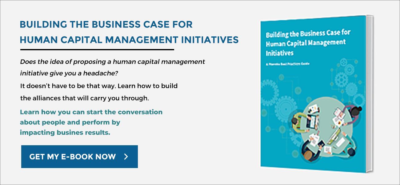 HCM Initiatives