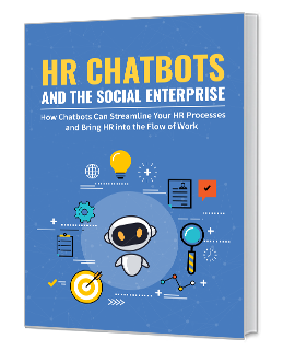 HR Chatbots and the Social Enterprise