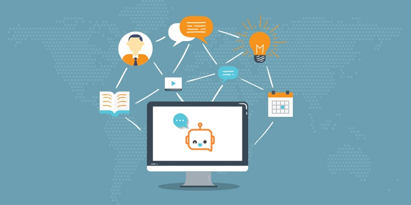 How Chatbots Can Reduce Your Support Overhead in Your SumTotal LMS