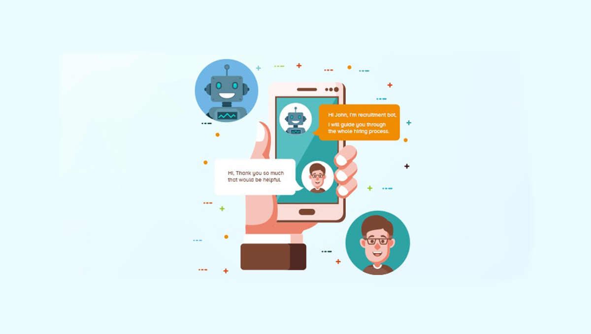 How Chatbots Give You a Recruiting Advantage