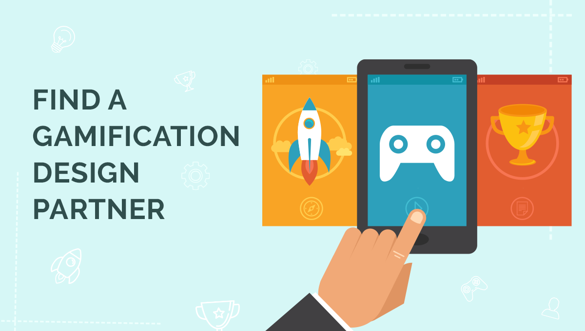 How to Find a Gamification Design Partner