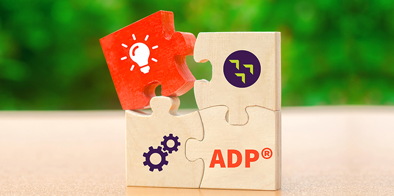How to Integrate SumTotal with ADP