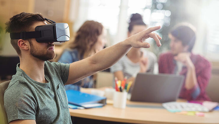 Is your enterprise ready for virtual reality learning?