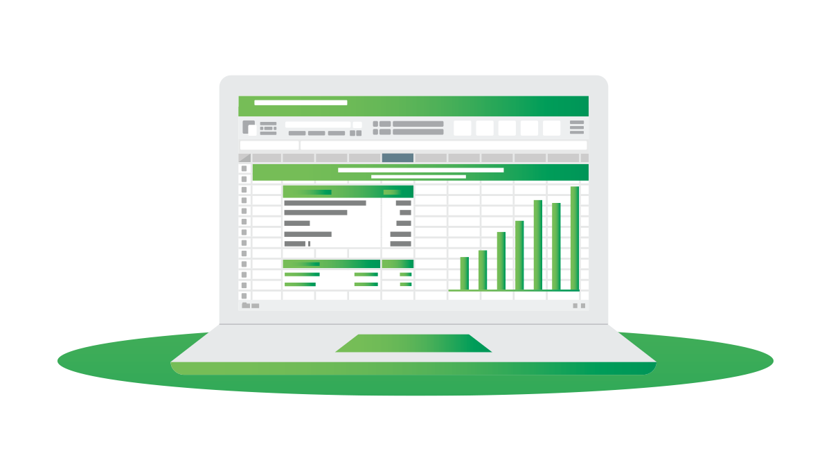 Let's learn MS-Excel using Articulate