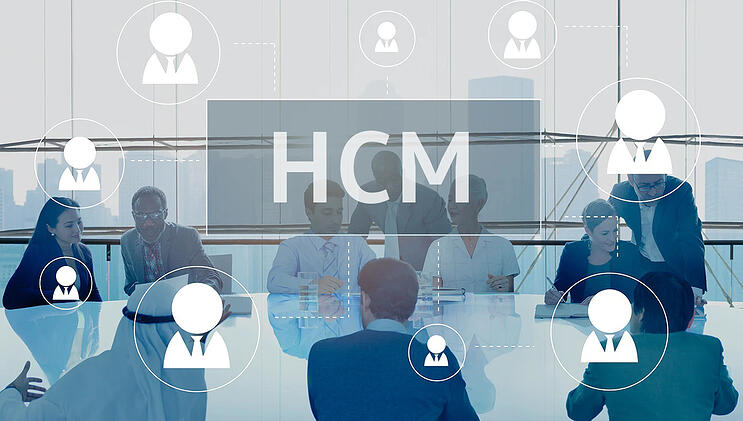Managing Human Capital Management in the Technology Industry