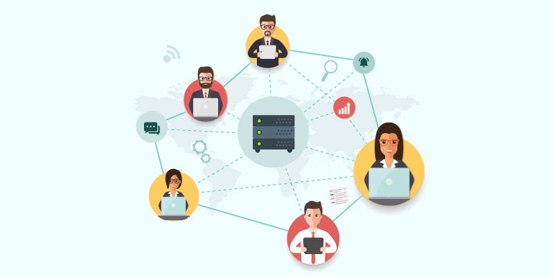 Maximize your employee experience with an HR intranet portal-1