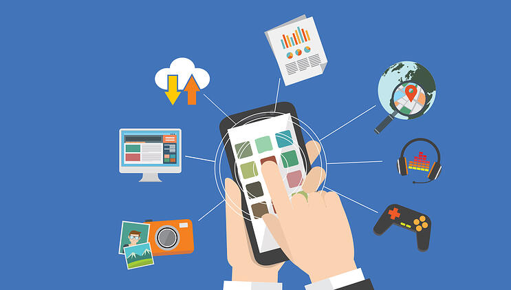 The Impact of Mobile Learning on Today's Enterprises