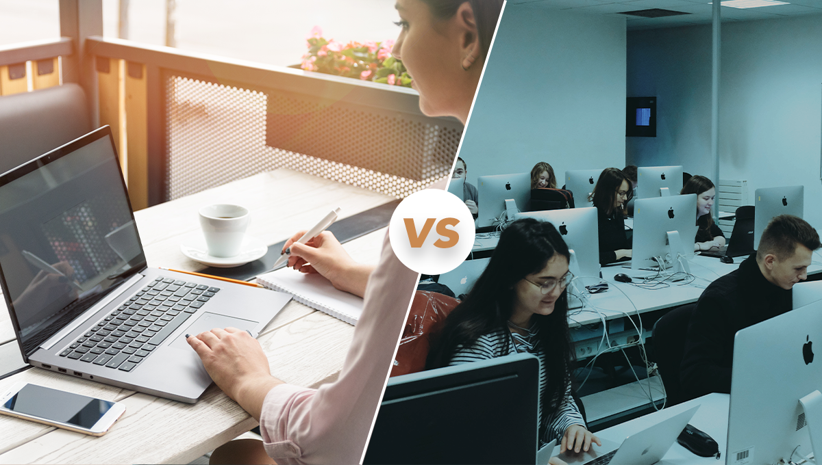 The Vital role of an LMS Vs  LXP in an Enterprise
