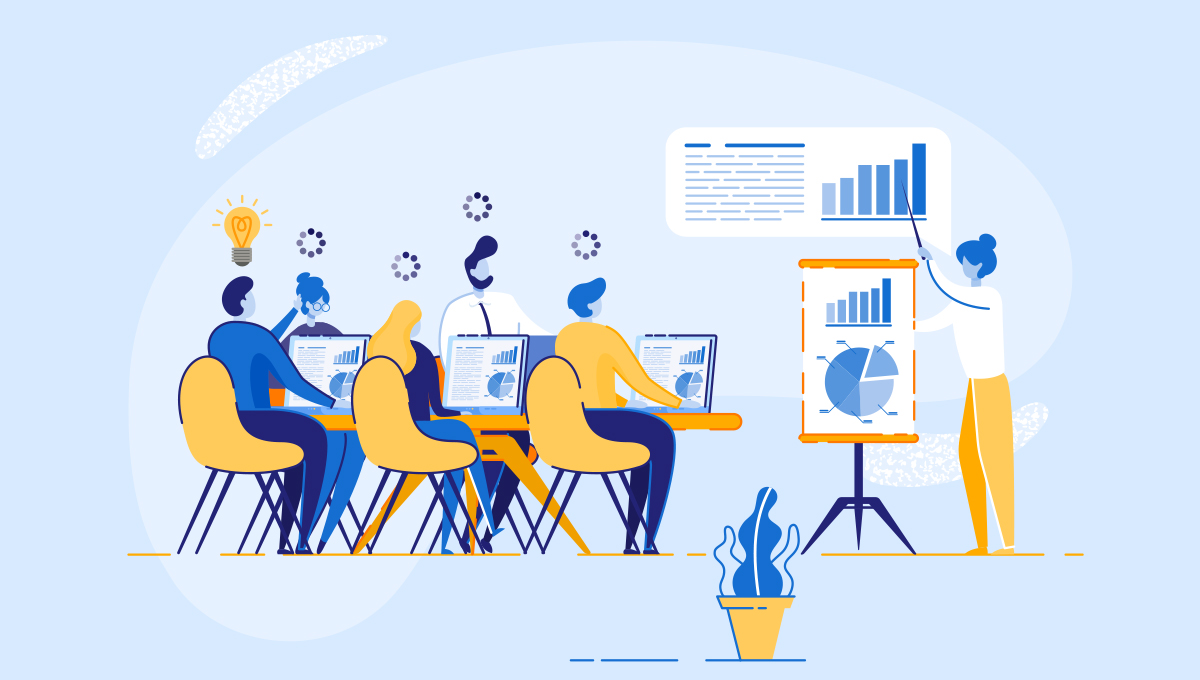 This Is How You Build A Data-Driven Learning Strategy