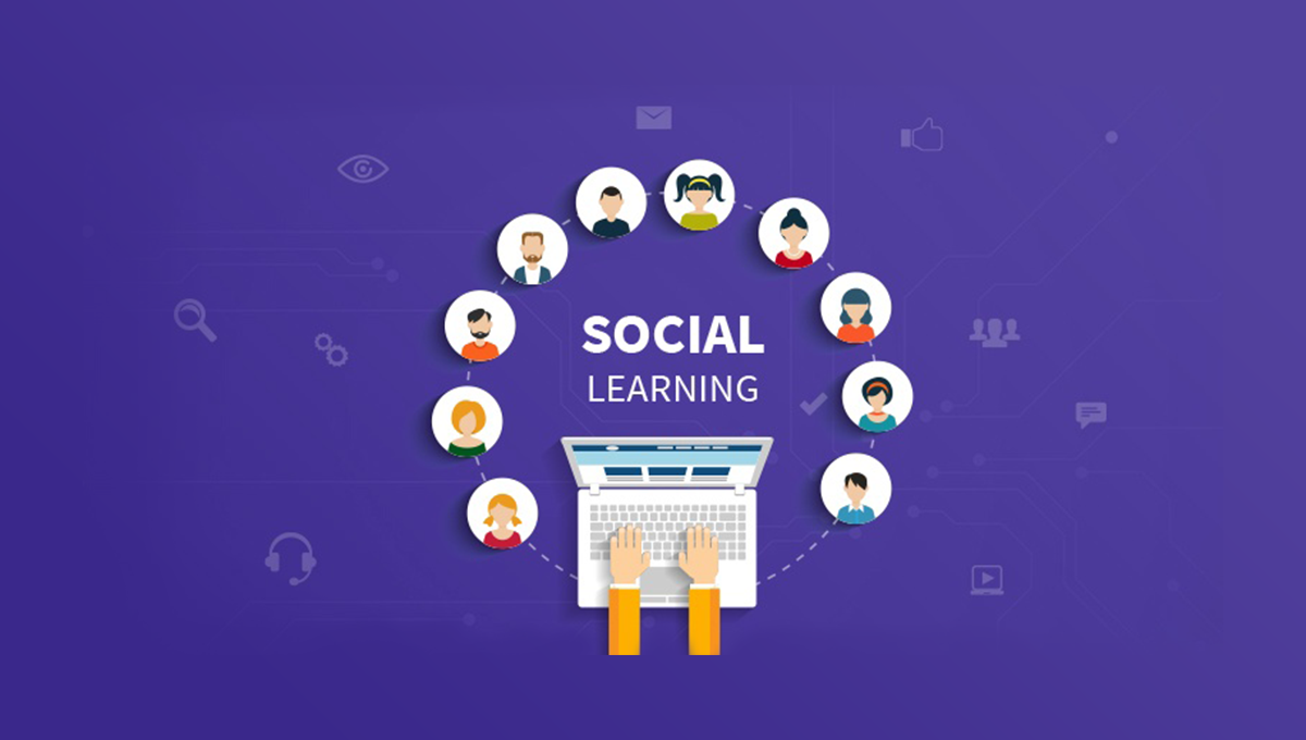 Unlock the Potential of Social Learning in Your SumTotal LMS