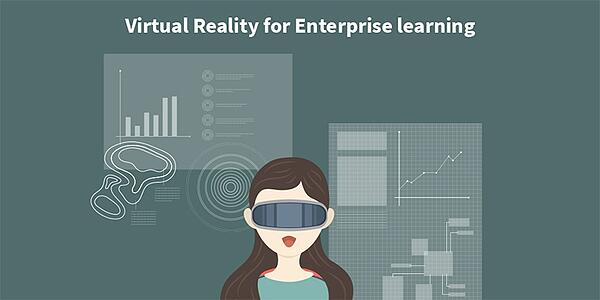 Virtual Reality for Ent_learning