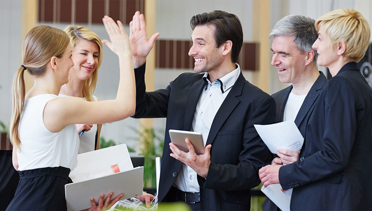 Why Social Recognition Can Be Your Most Powerful Employee Engagement Tool