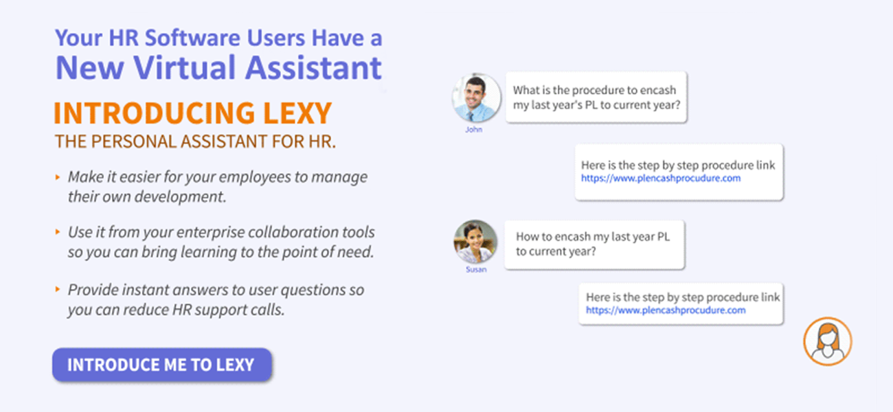 Will chatbots replace the H in HR