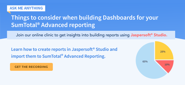 Tips for Creating User-Friendly Dashboard in HR & Learning Application