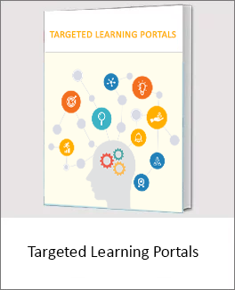 Targeted Learning Portals