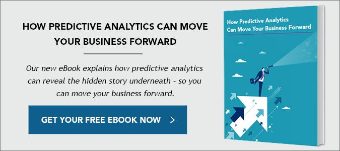 How Predictive analytics can move your Business forward_EBOOK