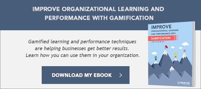 Improve elearning with Gamification